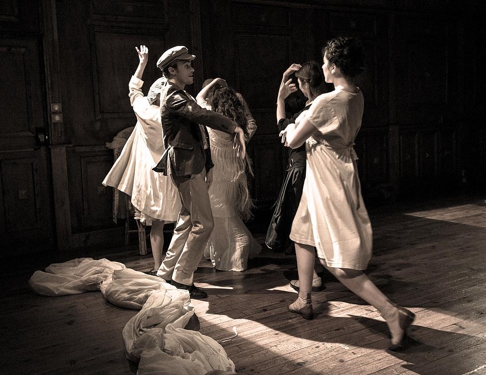 """""""La Cerisaie Variations Chantées"""", autant de petites musiques qui, dans le plaisir, élaborent une harmonie"""