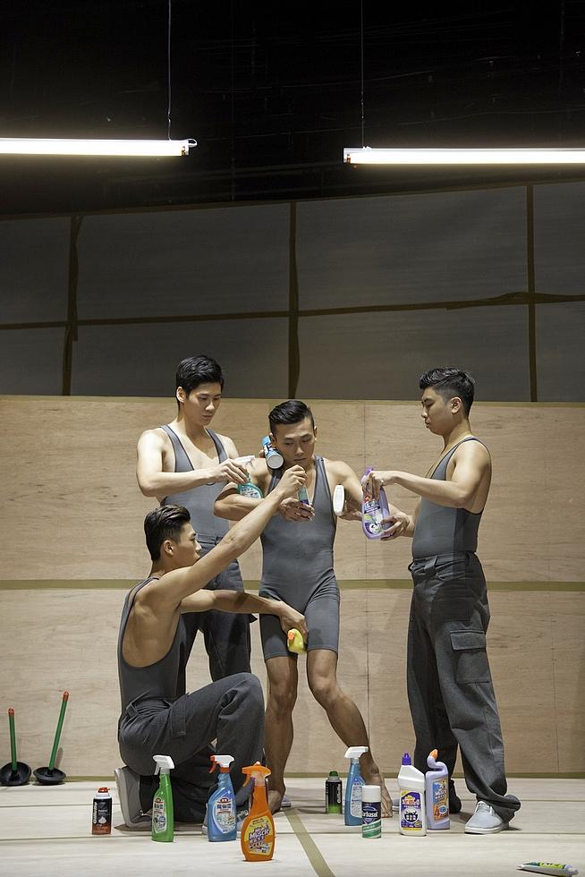 © Formosa Art Circus, Taipei Arts Festival 2016.