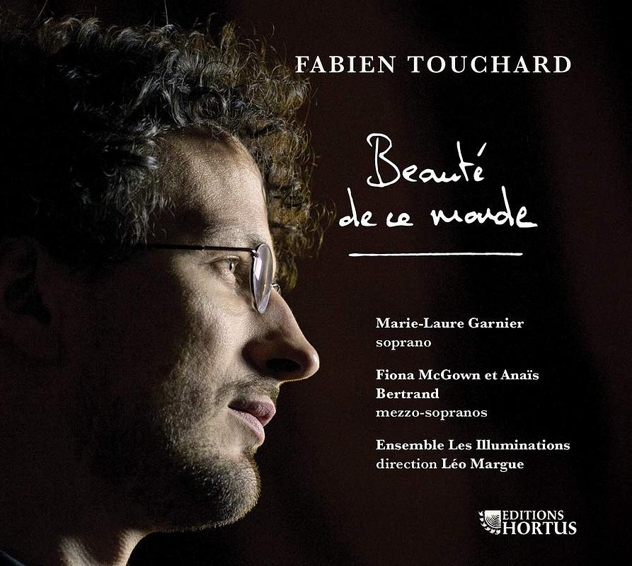 Le compositeur Fabien Touchard : l'écoute, le public et le sens