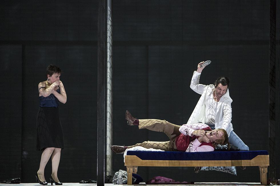 © Bernd Uhlig/Opéra national de Paris.