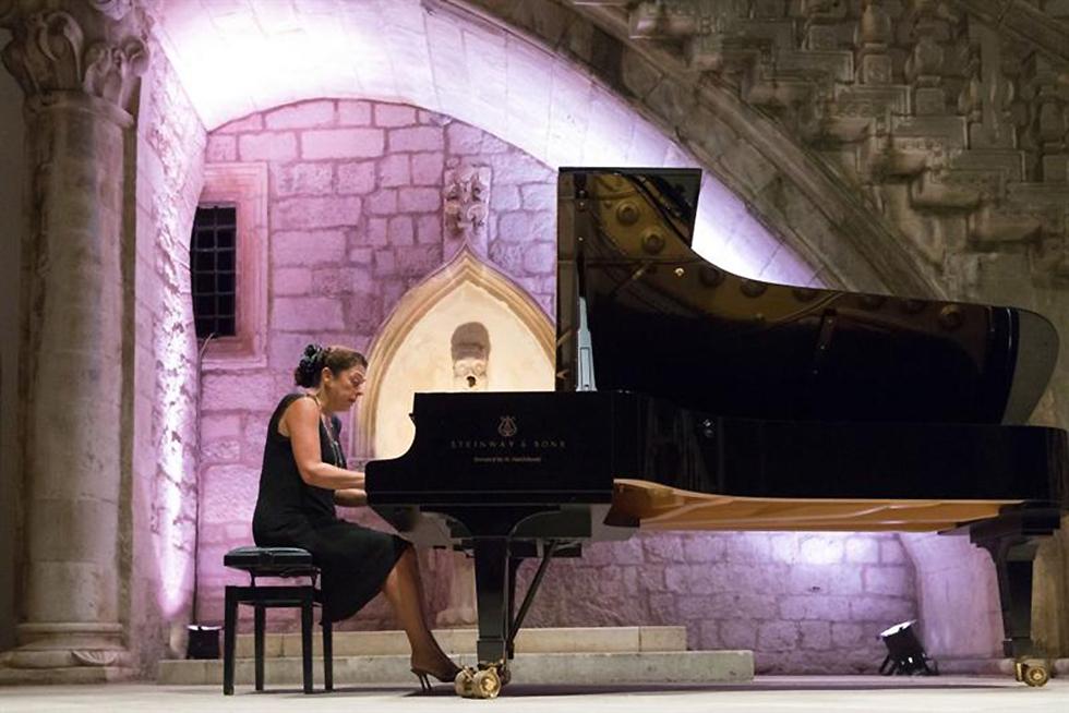 Festival de Dubrovnik © DR.