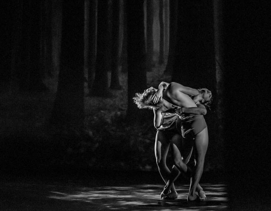 """""""Faun"""" © Nicha Rodboon."""