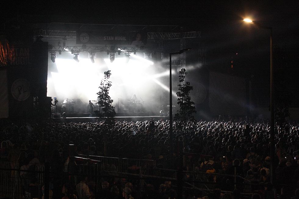 Festival de Paimpol 2019 © Gil Chauveau.