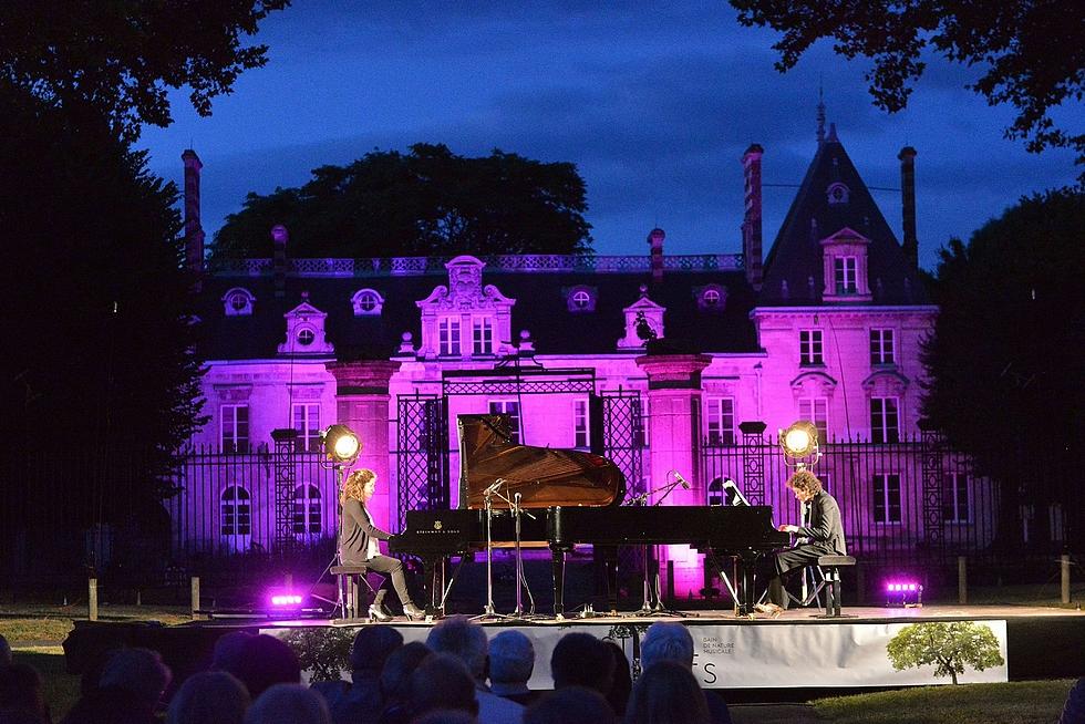 Château Aramont © DR.