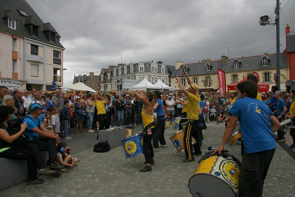 Festival du Chant de Marin, Paimpol 2019 © Gil Chauveau.