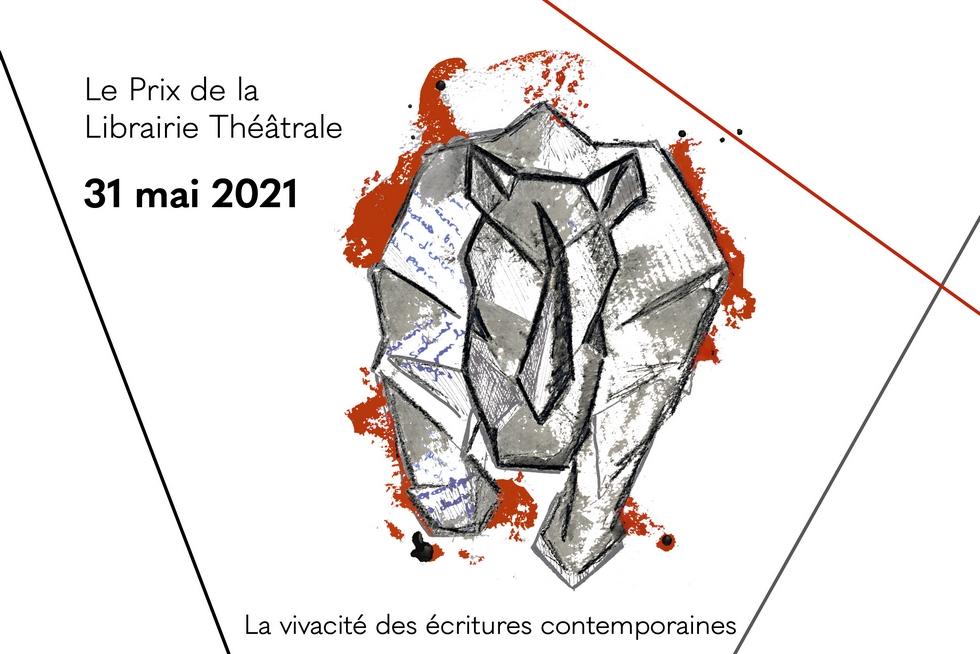 Prix de la Librairie Théâtrale 2021