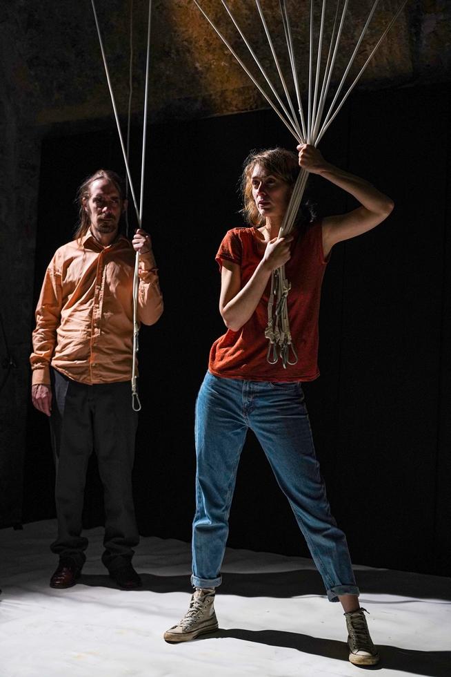 © Théâtre du Centaure.