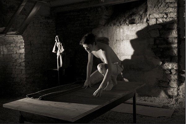 © Patrice Forsans, Atelier Contrast.