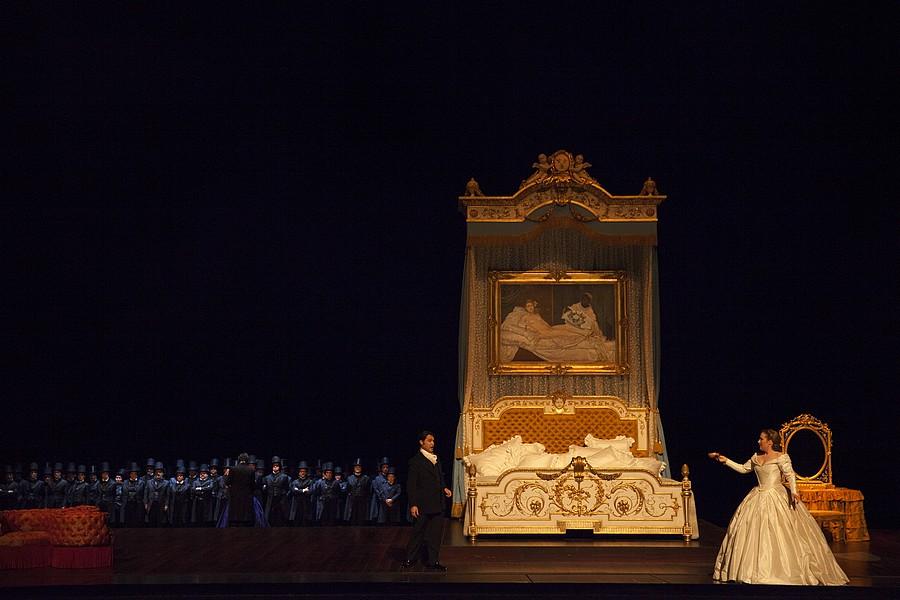 © Opéra national de Paris/Elisa Haberer.