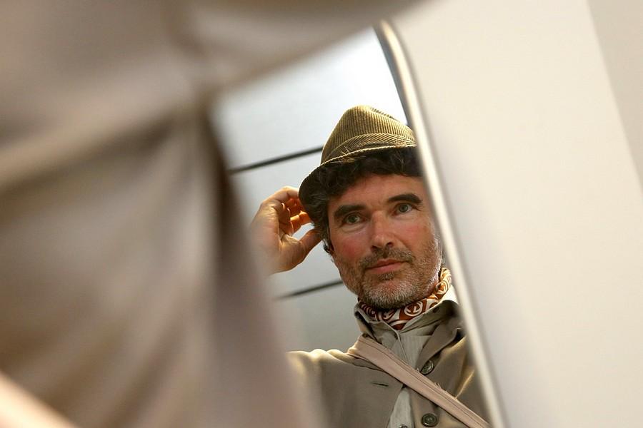 Antoine Guerber © Benjamin Dubuis/Diabolus in Musica 2013.