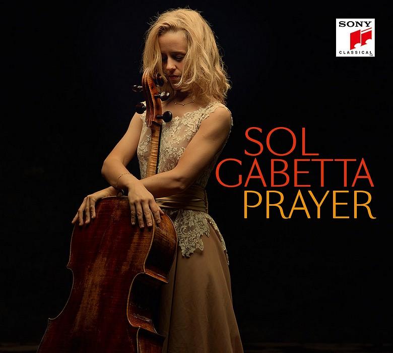 Sol Gabetta, une prière flamboyante