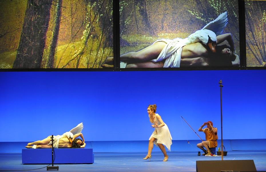 © Théâtre du Châtelet/Marie-Noëlle Robert.