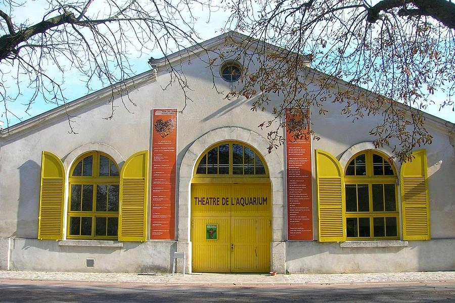 © Théâtre de l'Aquarium.