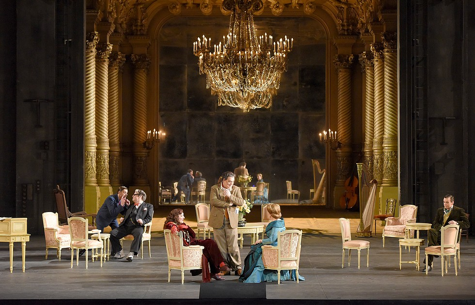 © Vincent Pontet/Opera national de Paris.