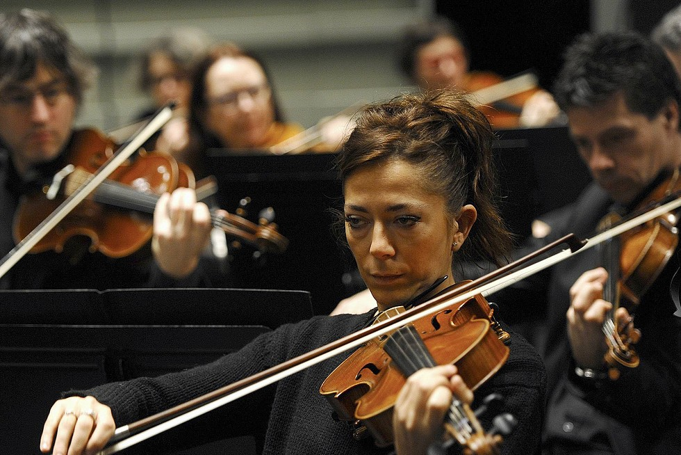 Orchestre National des Pays de la Loire (3) © DR.