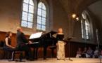 Bernarda Fink chante Mahler et Wolf à Royaumont