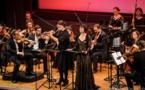Le Concert de la Loge en forme Olympique