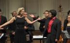 Le Théâtre Grévin s'ouvre à nouveau à la musique classique