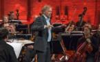 Intronisation réussie pour Thomas Hengelbrock, nouveau chef associé de l'Orchestre de Paris