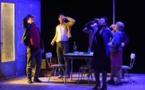 """""""Espia a una mujer…"""", une pièce contemporaine… comme un Tchekhov d'après"""