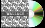 Wallace… un premier album, entre folk et style manouche