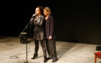 """Hamlet Transgression"", à la fois un grand air d'opéra et un cri"