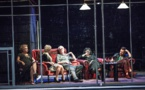 """Wycinka Holzfällen"" de Bernhard vu par Krystian Lupa offre la possibilité d'un vide positif"