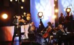 """Du bonheur musical tout en """"Contraste"""""""