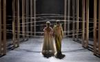 """Enchanteresse """"Alcione"""" à l'Opéra Comique"""