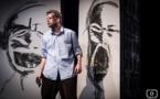 •Avignon Off 2017• Antonio Ligabue, peintre des bois, évocation d'un artiste hors-norme
