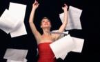 Catherine Trottmann, un chant de lumière et de grâce
