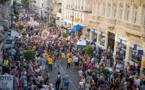 Épisode n° 2 Victime de son succès et de son aura le festival d'Avignon vit un accroissement de l'inconfort à rebours des intentions