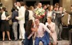 """""""Carmen"""" punie ou l'opéra mal aimé au Festival d'Aix"""
