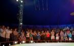 Festival au Village : Joies de vivre et Désirs de théâtre (1)