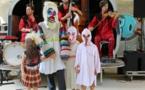 31e Festival Transnational des Artistes de la Rue • Chalon dans la rue ou le Jardin des kids ! • Épisode 1