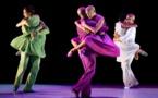 Alvin Ailey aux étés de la Danse… De la pure élégance technique !