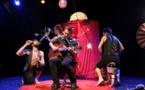 31e Festival Transnational des Artistes de la Rue • Chalon dans la rue ou la morsure des Toulousaines • Épisode 2