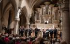Place à la relève au Festival Bach en Combrailles