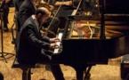 Mozart superstar au Festival des Lumières