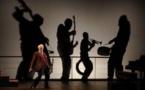 Novecento… un solo théâtral et jazzy talentueux !
