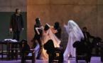 """Une mariée et un enterrement, """"Miranda"""" à l'Opéra Comique"""