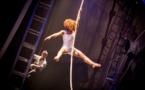 Les trente ans du CIRCa, festival du cirque actuel et pôle national cirque d'Auch