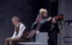 La pièce sismique de Strindberg mitonnée avec un humour à glacer le sang