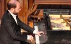 François Dumont, pianiste appassionato