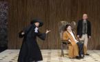 """""""Le malade imaginaire"""" mise en scène par Michel Didym : de quoi rendre fier Molière !"""