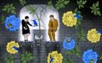 """""""La flûte enchantée"""", opéra et film muet en chantant"""