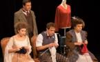 Une partition pour acteurs joliment réalisée : la pièce de Marcel Aymé dans tout son lustre