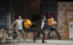 """Dans """"Nénesse"""", il est question des effets délétères de la crise, et des vertus du théâtre"""