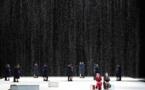 """""""Eugène Onéguine"""", un cœur en hiver à l'Opéra de Vienne"""