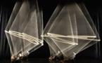 Le délicat magnétisme de Jérôme Thomas et de ses jongleuses à l'aérienne virtuosité